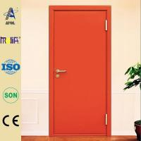 Quality AFOL fireproof door price for sale