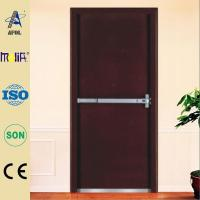 Quality AFOL 2 hour resist fire rated door for sale