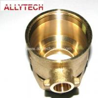 Quality Custom Brass CNC Turned Parts for sale