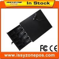 Quality Pos Metal Cash Drawer Black Color Factory Price IPCD01 50Set for sale