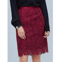 Buy cheap Good quality summer Lace skirt for lady from wholesalers
