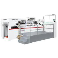 Quality Die Cutting Machine 1050FF for sale