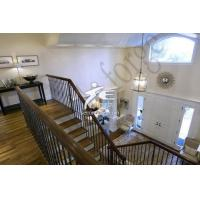 Buy cheap Wrought iron railing-R-05 from wholesalers
