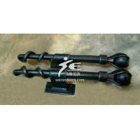 Buy cheap Wrought Iron Door Handle-SE-HD01 from wholesalers