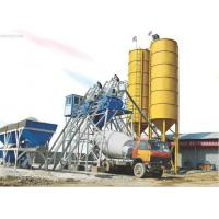 Quality 2HZS35 Twin Mixer Concrete Plant for sale