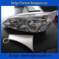 Bus Lamp Yutong Bus ZK6129 front light Bus Head Lamp with high quality