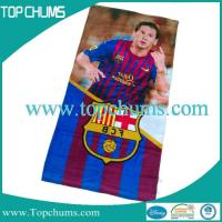 Quality photo beach towel bt0078 for sale