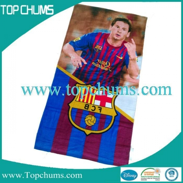 Buy photo beach towel bt0078 at wholesale prices