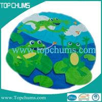 Quality round beach towel bt0064 for sale