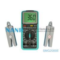 Quality SMG2000E Digital Display Clamp-on Phase Meter for sale