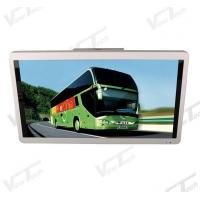 Flip Down Monitor 21.5 Inch bus roof screen