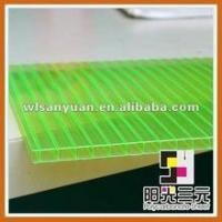 Quality transparent roofing sheet,carport material for sale