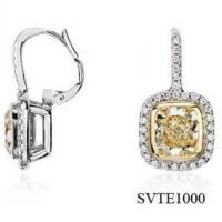 Buy cheap English lock earrings-SVTE1000 from wholesalers