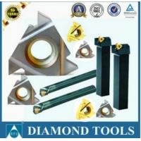 Quality ISO Metric Full Profile carbide indexable cutting inserts for threading cnc inserts lathe tools for sale