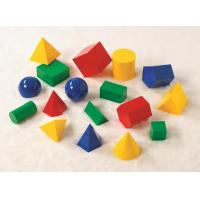 Quality Geometric Solids 10cm for sale
