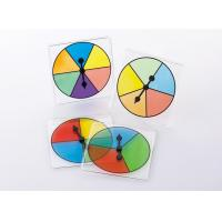 Quality Overhead Color Spinners for sale