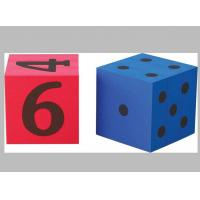 Quality Foam Dice for sale