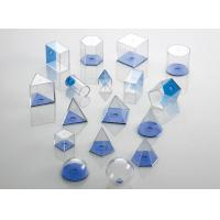 Quality Geometric Volume Set 5cm for sale