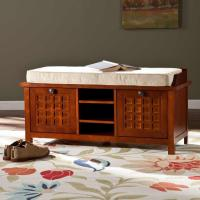 Buy cheap Specials *CLOSEOUT SEI Narita Storage Bench from wholesalers
