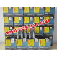 Buy cheap ENGLISH BOSCH common rail nozzle from wholesalers