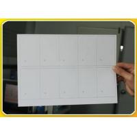 Quality RFID card inlay for sale