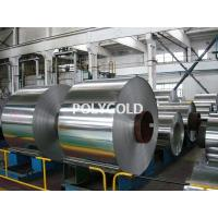 Buy cheap Aluminum coil-002 from wholesalers