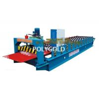 Quality Cold Rolling Mills For Floor Decking Profile-039 for sale