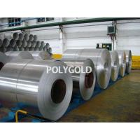 Buy cheap color coated aluminum coil-004 from wholesalers