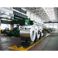 Buy cheap color coated aluminum coil-003 from wholesalers