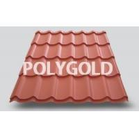 Buy cheap Corrugated sheet-024 from wholesalers