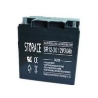 Quality SRD30-12 AGM lead acid battery for sale