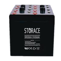SRD2500-2 stationary battery