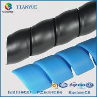 Quality spiral wrap Proutcts productname:spiral wrap for sale