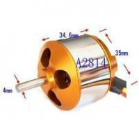 Quality Brushless motor A2814 for sale