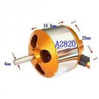 Quality Brushless motor A2820 for sale