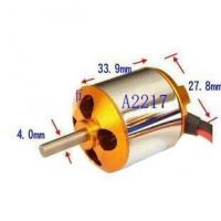Quality Brushless motor A2217 for sale