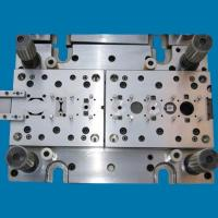 Quality Dies and molds progressive die and die set for sale