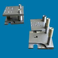 Quality Dies and molds notching die ,forming die , for sale