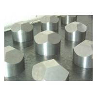 Quality Cemented Carbide Cemented Carbide Anvil for Diamond Cutting Custom-Made for sale