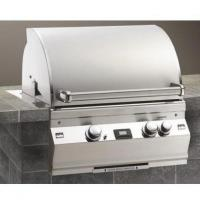 Quality Fire Magic Gas Grills Aurora A430 All Infrared Natural Gas Grill With Rotisserie - Built In for sale