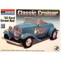 Quality RMX-882 - 1/24 1932 Ford Deuce Street Rod for sale