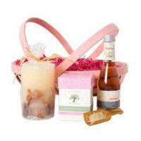 Buy cheap Gifts and Gift Trays Treats in a Trug from wholesalers