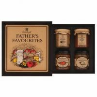 Quality Gifts and Gift Trays Father's Favourites Gift Box for sale