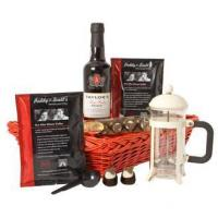 Buy cheap Gifts and Gift Trays Coffee Gift Set from wholesalers