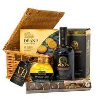 Buy cheap Gifts and Gift Trays Bunnahabhain Single Malt Gift Basket from wholesalers