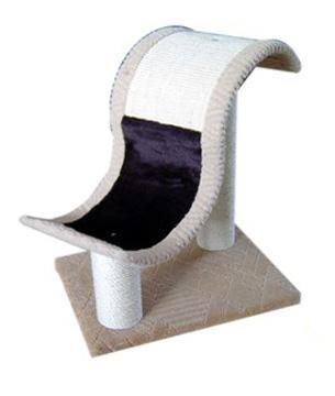 Buy Cat Tree Cat Scratcher 8604 at wholesale prices