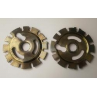 Buy cheap retaining nut from wholesalers