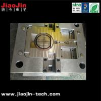 Precision Injection Mold And Components