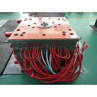 Mouldshow1 Double injection mouldings