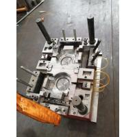 Quality Intelligent Security Lock Plastic Injection Mold Factory Price for sale
